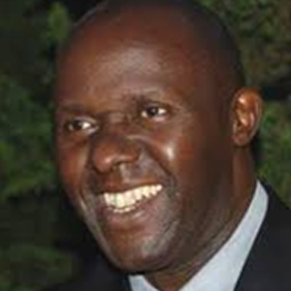 Rene Kiamba